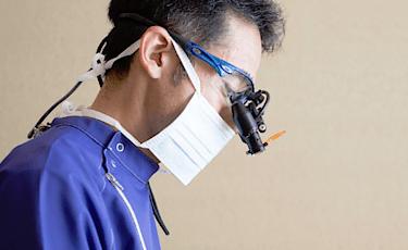 石川県加賀市大聖寺に開院して約70年の歯科医院